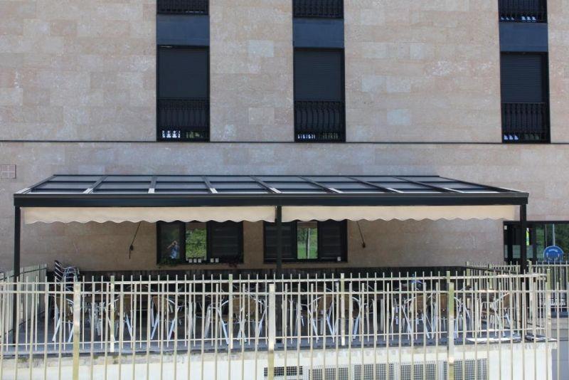Ecoterrazas productos - Estructuras de aluminio para terrazas ...