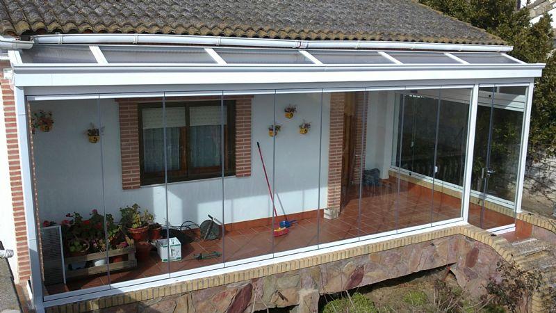 Moviltech productos - Estructuras de aluminio para terrazas ...