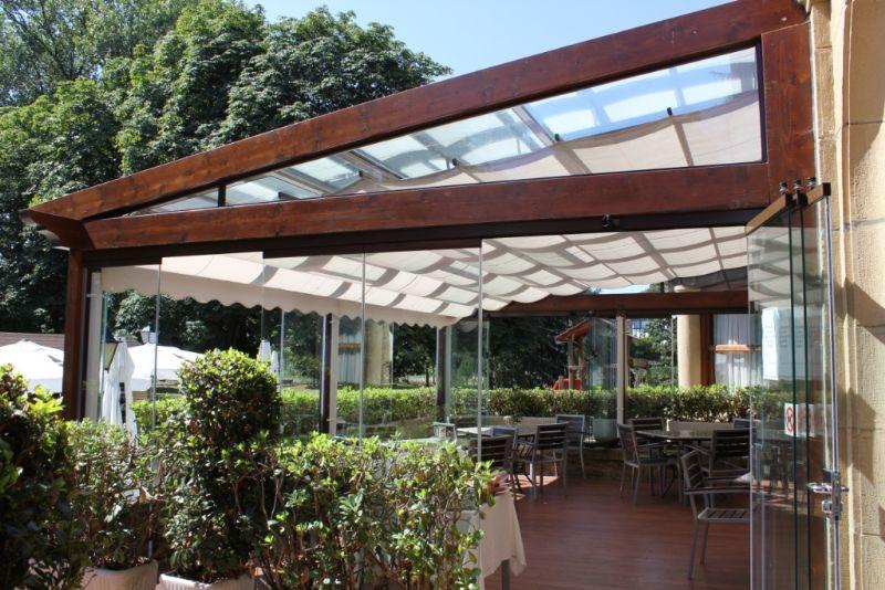 Ecoterrazas productos - Tipos de toldos para terrazas ...